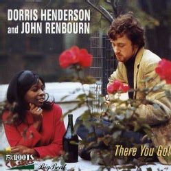 D Henderson/Renbourn - There You Go
