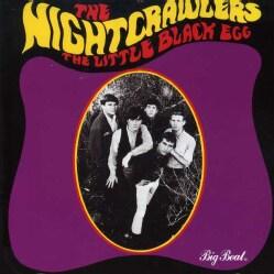 Nightcrawlers - Little Black Egg