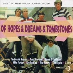 Various - Of Hopes & Dreams & Tombstones