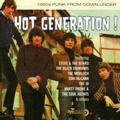 Various - Hot Generation