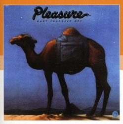 Pleasure - Dust Yourself Off