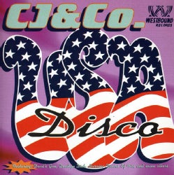 C J & CO - Usa Disco