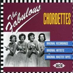 Chordettes - Fabulous Chordettes