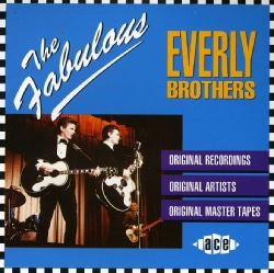 Everly Brothers - Fabulous Everly Brothers