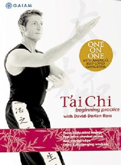 Tai Chi For Beginners (Not Rated)