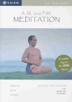 A.M./P.M. Meditation (DVD)