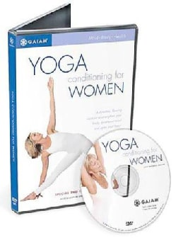 Yoga Conditioning For Women (DVD)