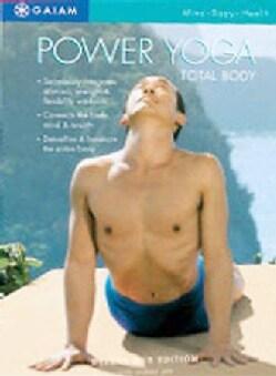 Power Yoga: Total Body Workout (DVD)