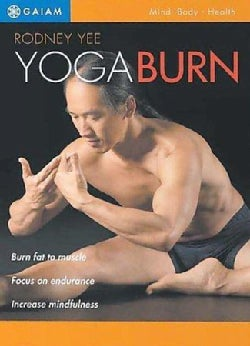 Yoga Burn (DVD)