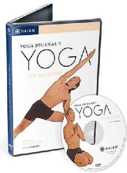 Yoga For Back Care (DVD)