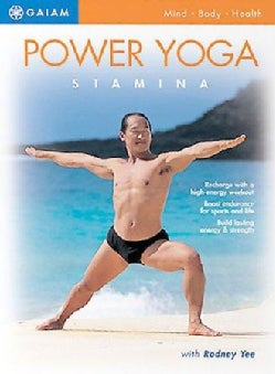 Power Yoga: Stamina (DVD)
