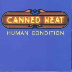 Canned Heat - Human Condition