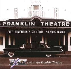 Exile - Exile Live At The Franklin Theater
