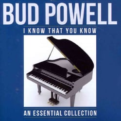 Bud Powell - I Know That You Know On Stage