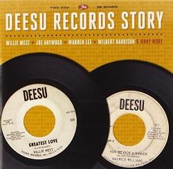 Various - Deesu Records Story: New Orleans, LA