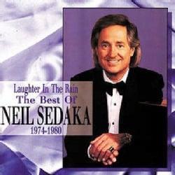 Neil Sedaka - Laughter in The Rain: The Best of Neil Sedaka 1974-1980