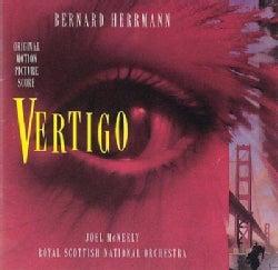 Bernard Herrmann - Vertigo (OSC)