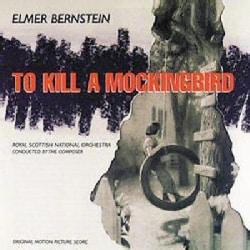 Elmer Bernstein - To Kill a Mockingbird (OST)