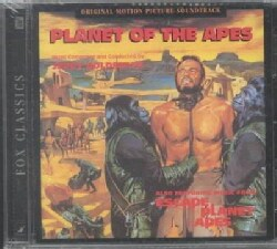 Jerry Goldsmith - Planet of the Apes (OST)
