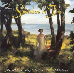 John Barry - Somewhere in Time (OSC)