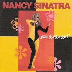 Nancy Sinatra - You Go-Go Girl