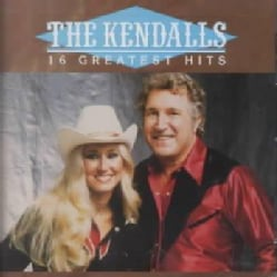 Kendalls - 16 Greatest Hits