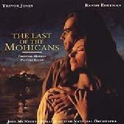 Randy Edelman - Last of the Mohicans (OSC)