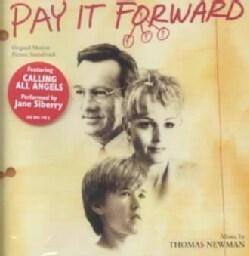 Thomas Newman - Pay It Forward (OST)
