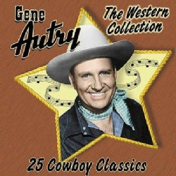 Gene Autry - Western Collection
