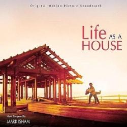 Mark Isham - Life As a House (OST)