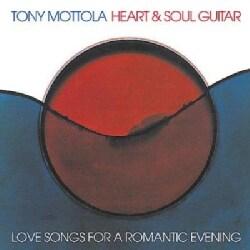 Tony Motolla - Heart & Soul Guitar