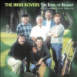 Irish Rovers - Boys of Belfast