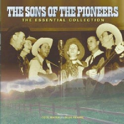 Sons Of The Pioneers - Essential Collection
