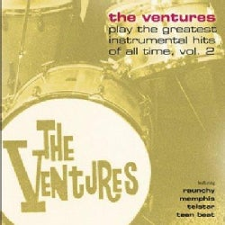 Ventures - Play the Greatest Instrumental Hits