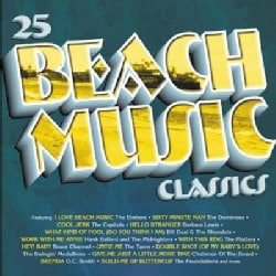 Various - 25 Beach Music Classics
