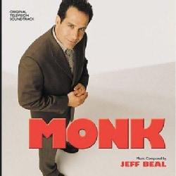Various - Monk (OST)