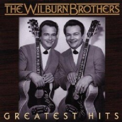 Wilburn Brothers - Greatest Hits