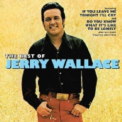 Jerry Wallace - The Best of Jerry Wallace