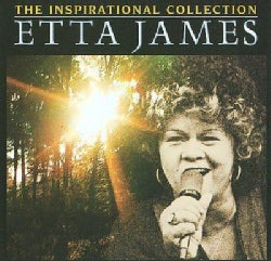 Etta James - The Inspirational Collection