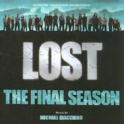 Various - Lost: The Final Season (OST)