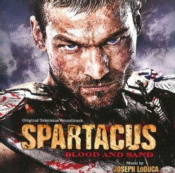 Various - Spartacus: Blood and Sand (OST)