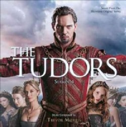 Trevor Morris - The Tudors: Season 4 (OST)