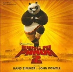Hans Zimmer - Kung Fu Panda 2 (OST)