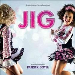 Patrick Doyle - JIG (OST)