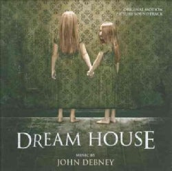 John Debney - Dream House (OST)