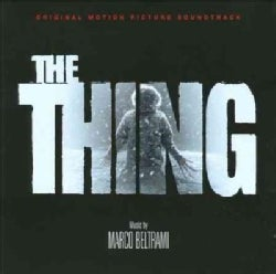Marco Betrami - The Thing (OST)