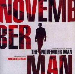 Marco Beltrami - The November Man (OSC)