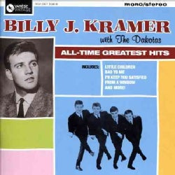 Billy J. & The Dakotas Kramer - The Very Best Of Billy J. Kramer With The Dakotas