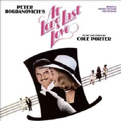 Cole Porter - At Long Last Love (OST)