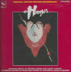Various - The Hunger (OST)